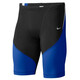 Nike Swim Poly Color Surge Bathing Trunk Men blue/black